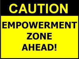 Caution - Empowerment