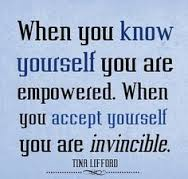 Knowing is Empowerment