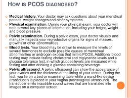 PCOS Diagnosis