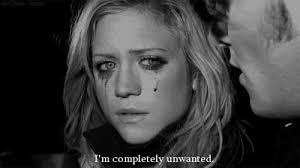 One tear drop1