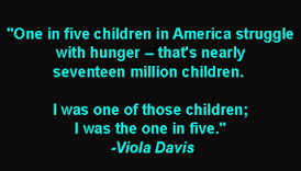 Viola Davis Hunger Quote